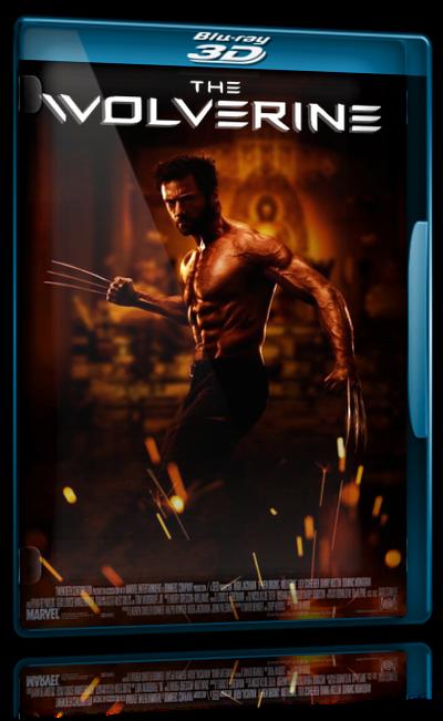The Wolverine (2013) EXTENDED CUT : เดอะ วูล์ฟเวอรีน