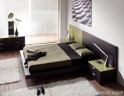 Decoraciones y mas modernas habitaciones matrimoniales en - Dormitorios matrimoniales modernos decoracion ...