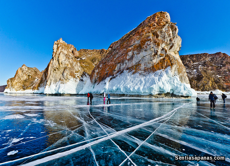 The Pearl of Siberia - Lake Baikal [5]