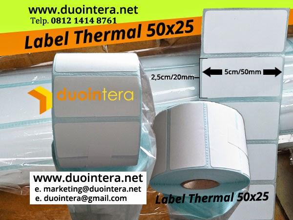 jual label barcode, jual label barcode thermal, label thermal 50x25, label stiker thermal, stiker label thermal, label barcode bali, label barcode surabaya, label barcode 50x25