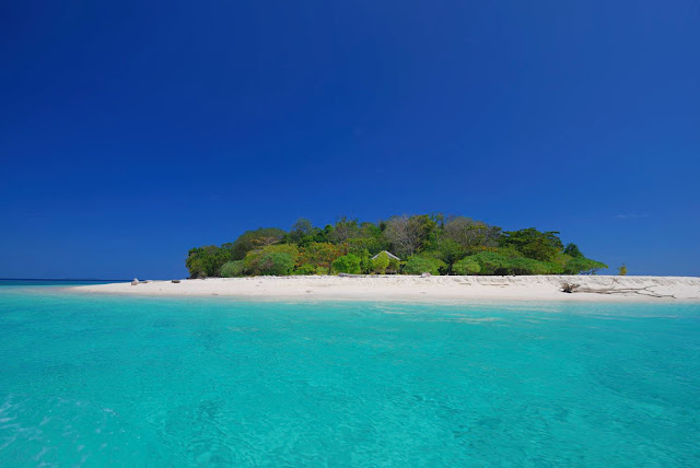 Morotai Island Indonesia
