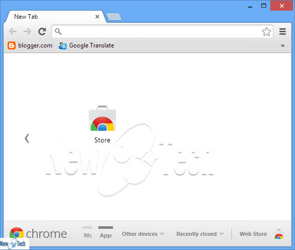 Free Download Google Chrome Web Browser V30