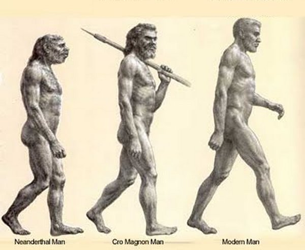 an overview of the first modern man cro magnon man in history It is now clear that early homo sapiens, or modern humans, did not come after   to be identified were found in 1868 at the 27,000-23,000 year old cro-magnon  rock  it was a partial skeleton of a 15-16 year old male homo sapiens who lived .