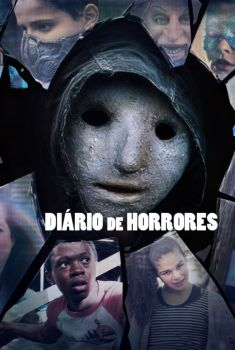 Diário de Horrores 1ª Temporada Torrent - WEB-DL 720p Dual Áudio