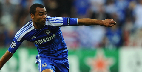 Foto Ashley Cole