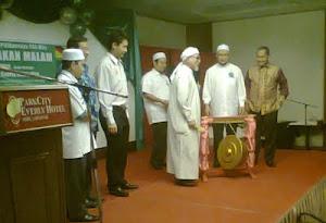 YDP bersama PRESIDEN di Miri