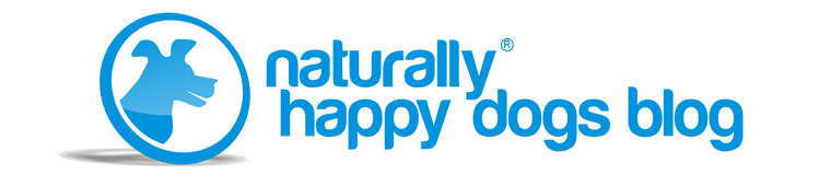 Naturally Happy Dogs Blog