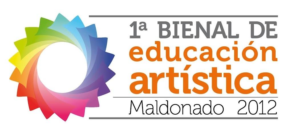 1a. BIENAL DE EDUCACIÓN ARTÍSTICA