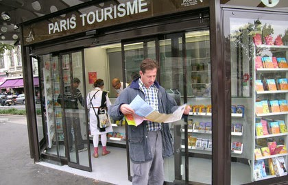 Dicas pr ticas de franc s para brasileiros offices du - Office du tourisme canadien a paris ...