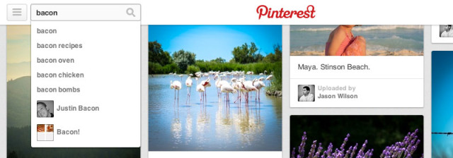 pinterest pinned by ricerca