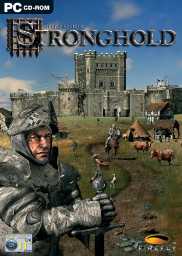 Stronghold HD PC CRACK TiNYiSO Download