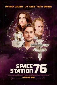 Space Station 76 La Película