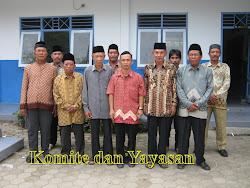Komite dan Yayasan