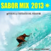 Sabor Mix 2013 by DJ Serchy