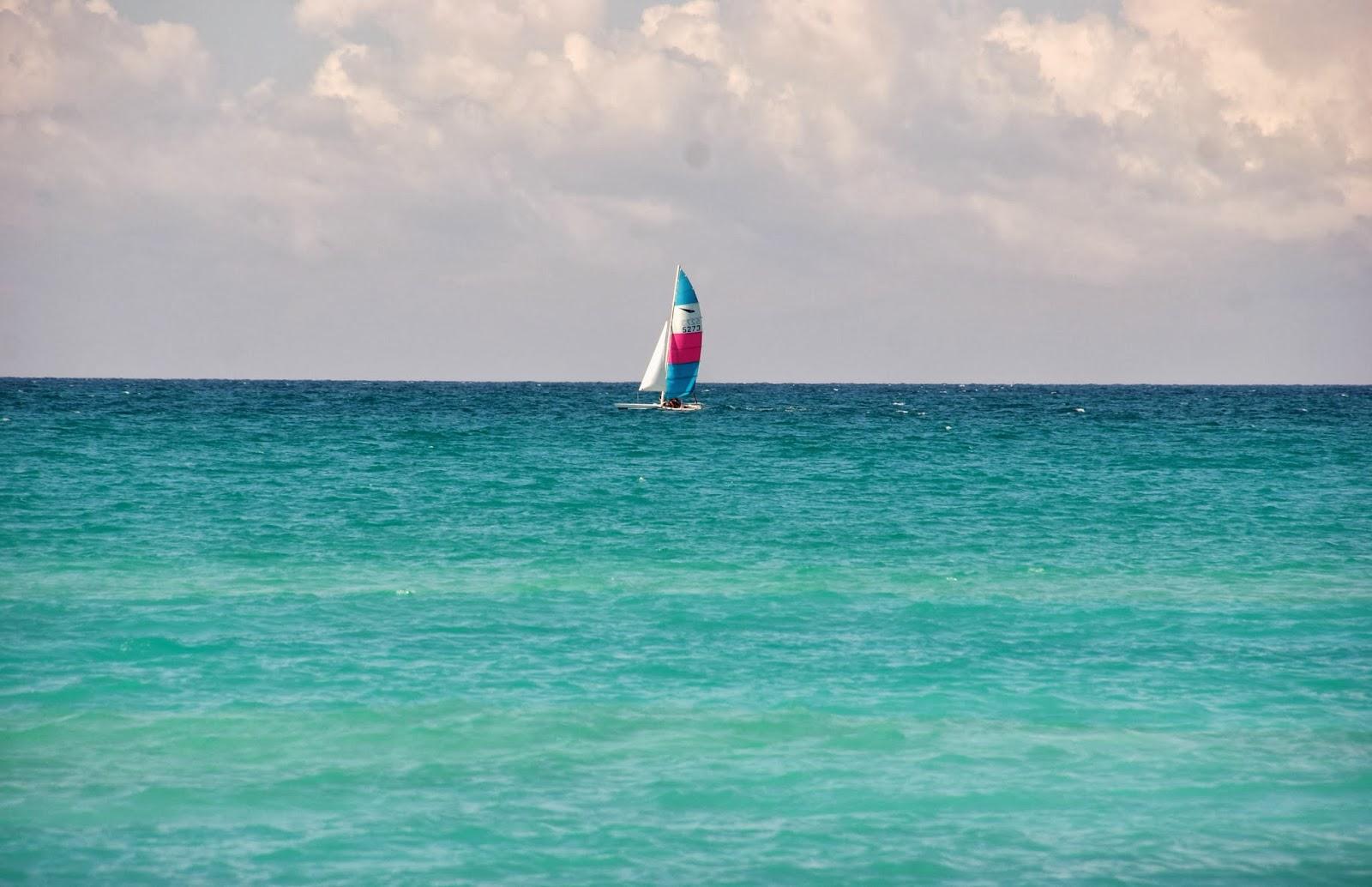 Plaża Vada
