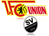 Union Berlin - SV Sandhausen