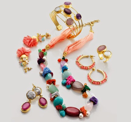 accesorios de moda El Corte Inglés primavera verano 2015