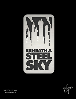 Beneath a Steel Sky for Mac, Beneath a Steel Sky is ...