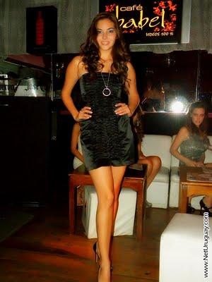 Photo of Belen Sogliano