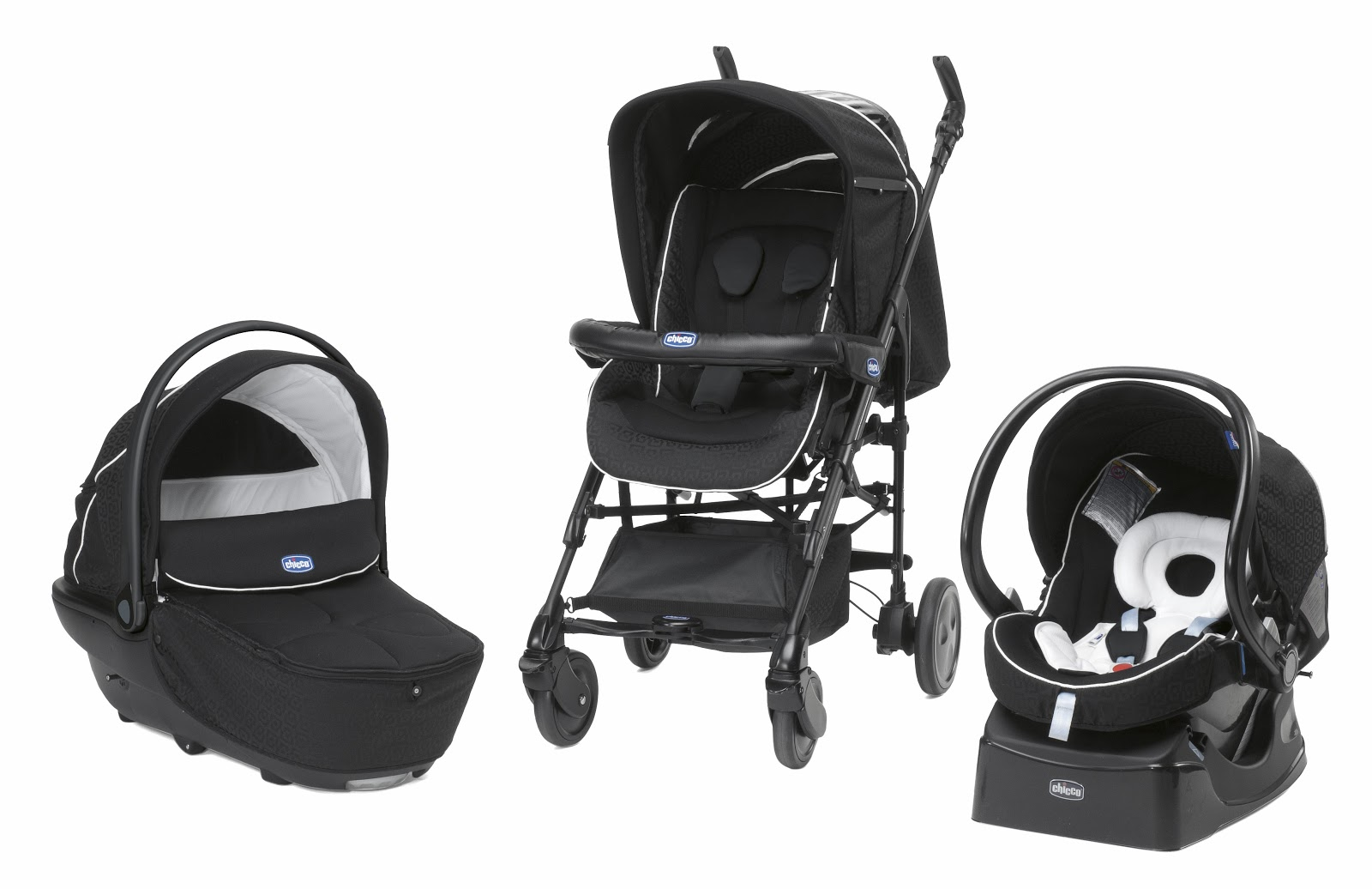 the baby diaries my buggy review chicco trio living. Black Bedroom Furniture Sets. Home Design Ideas