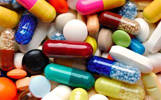 Эх таблетки - таблеточки!