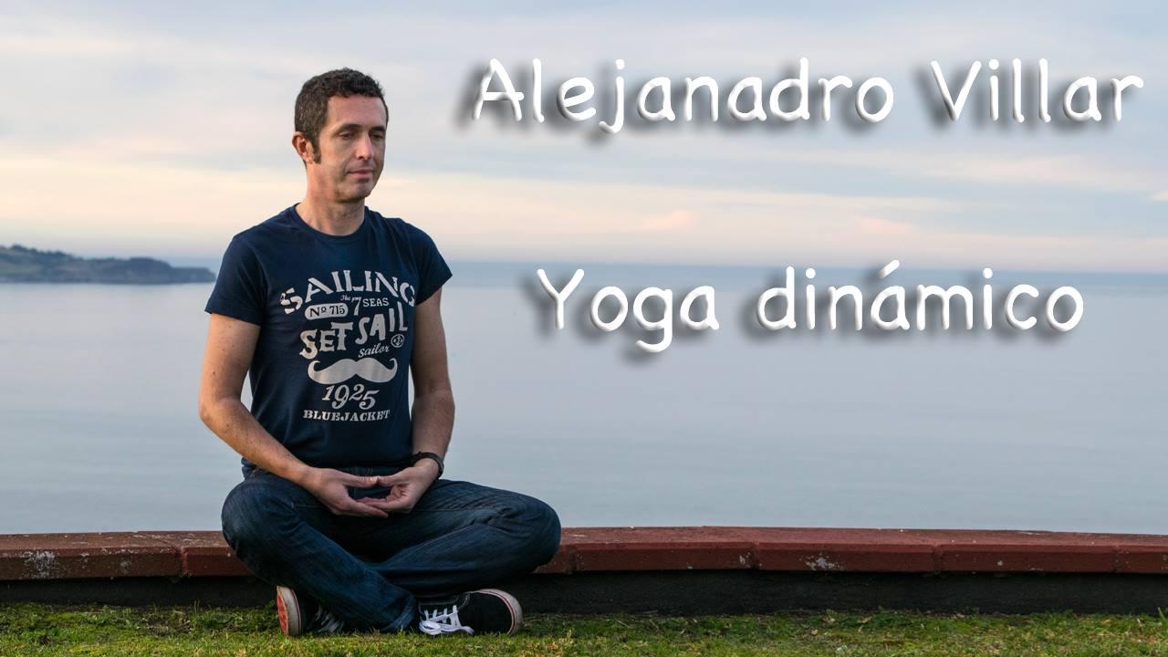 Entrevista a Alejandro Villar