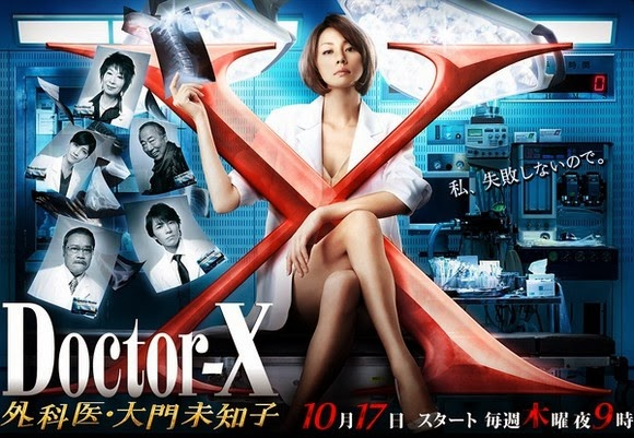 Doctor-X2