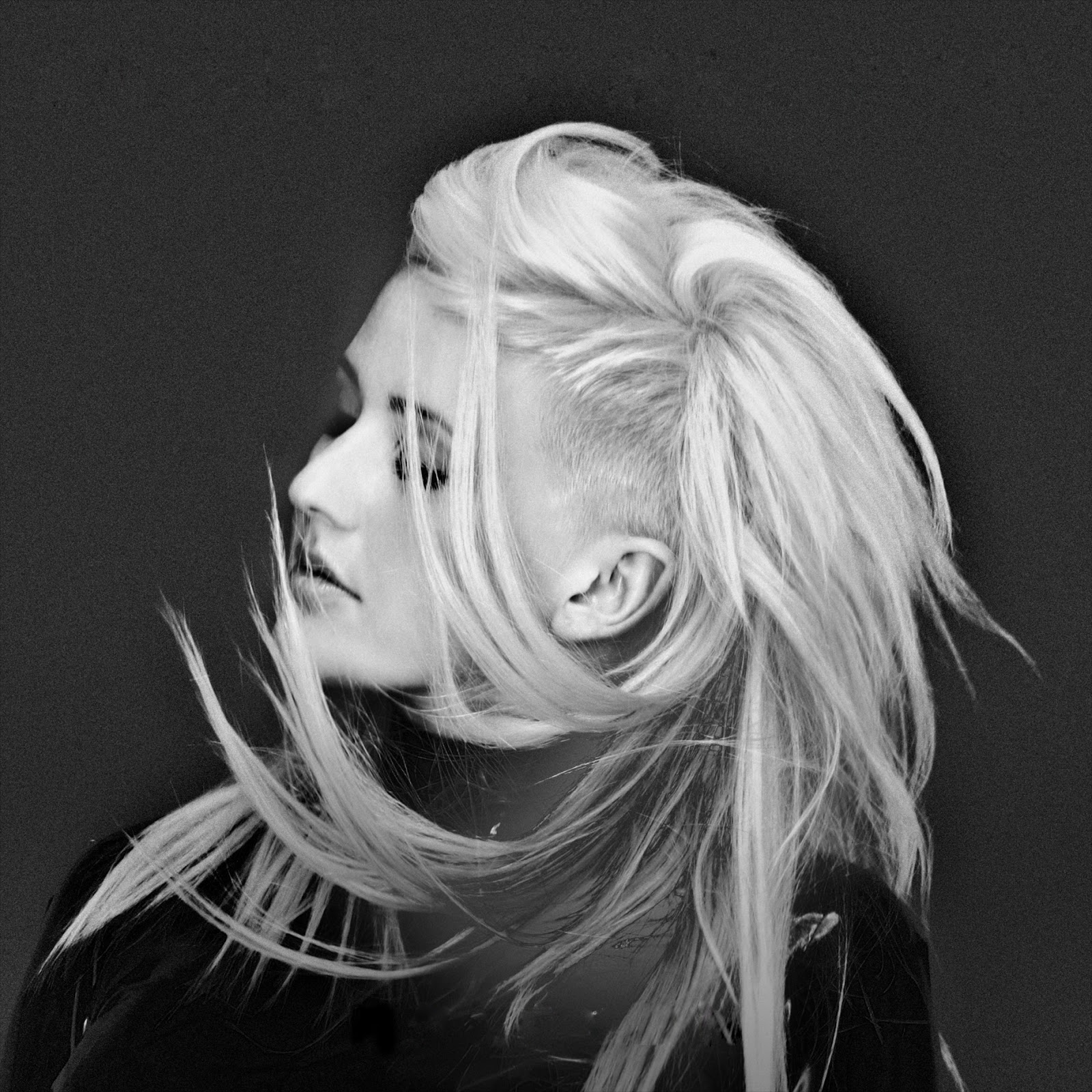 "Ellie Goulding Burn Album Cover Jenni with an ""i&..."
