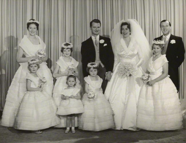 a royal bridesmaid | ellegant home design