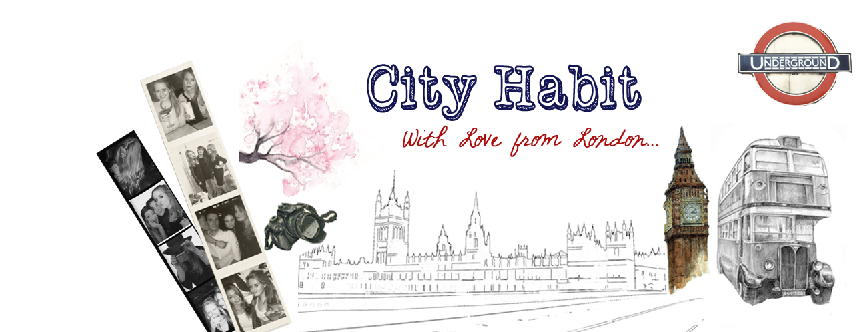 City Habit | London lifestyle | Restaurants, Clubs, Fashion, Travel and Food - City Habit