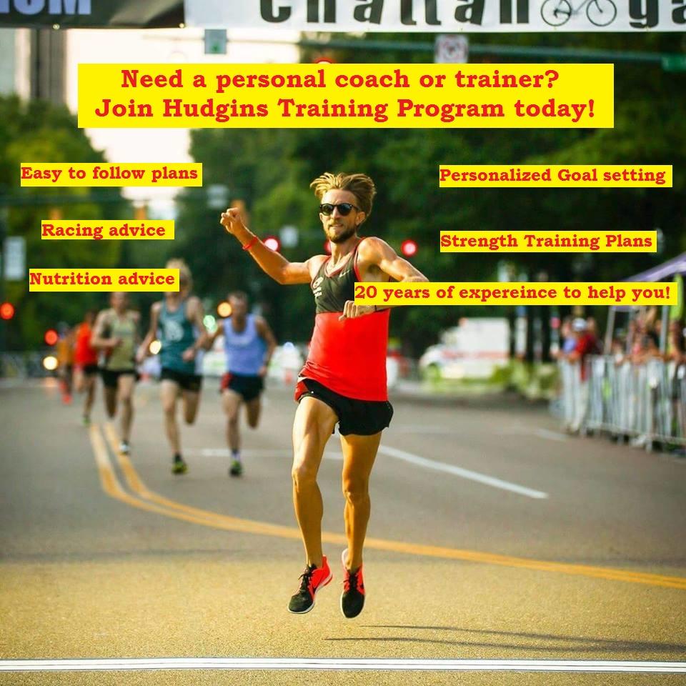 Hudgins Training Program