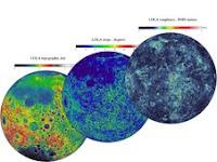 NASA Lunar Reconnaissance