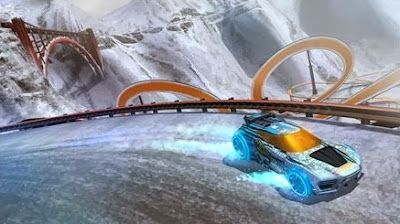 PC Game Hot Wheels World's Best Driver