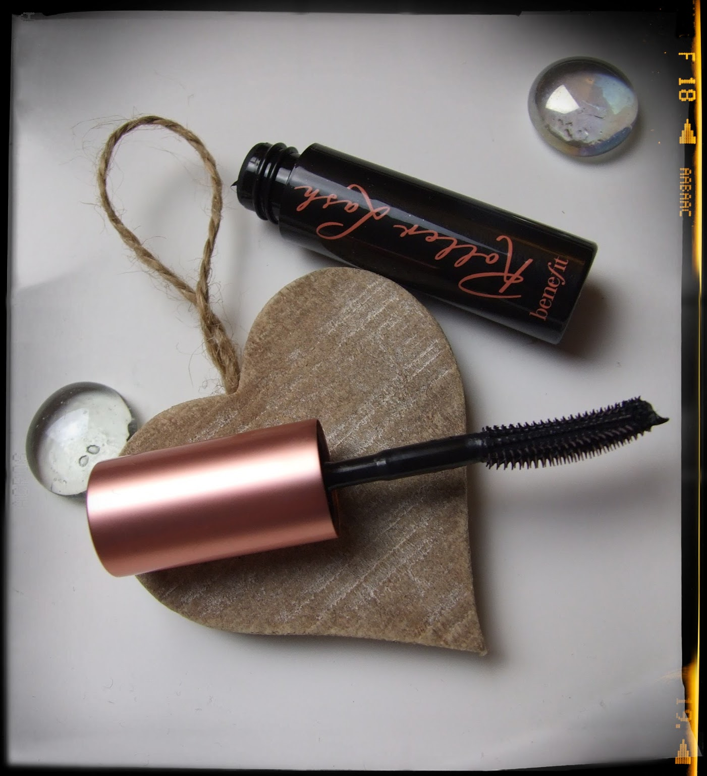 Benefit Roller lash mascara new
