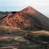 Volcán Teneguía - La Palma