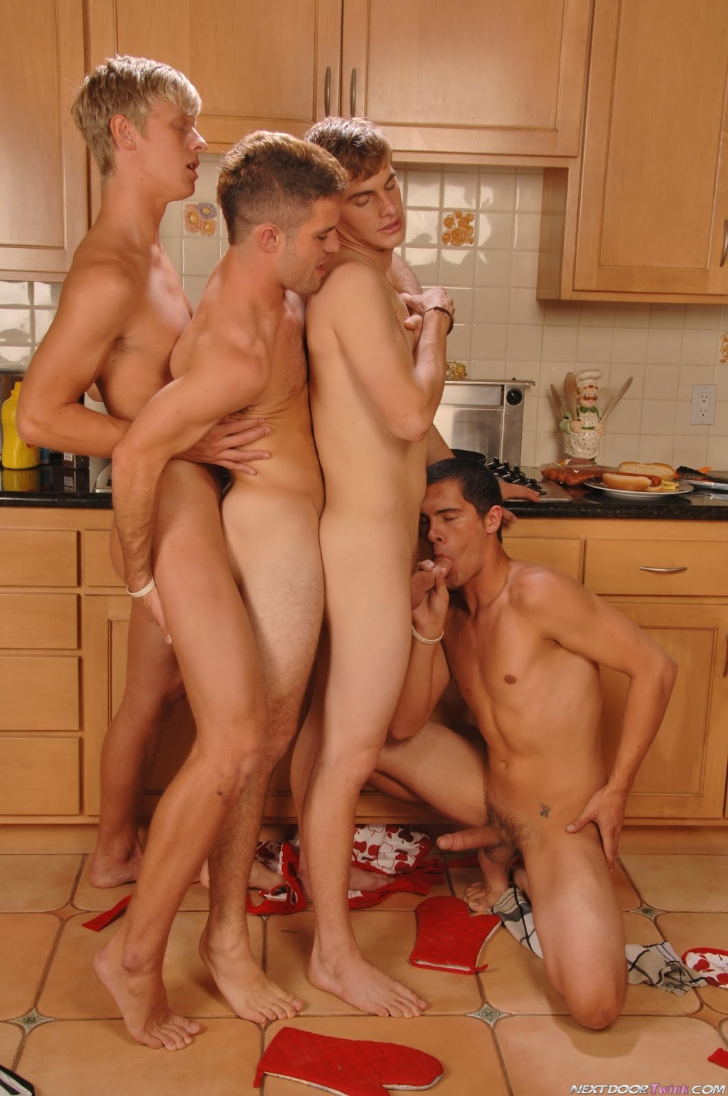 Girls jack off man video clip