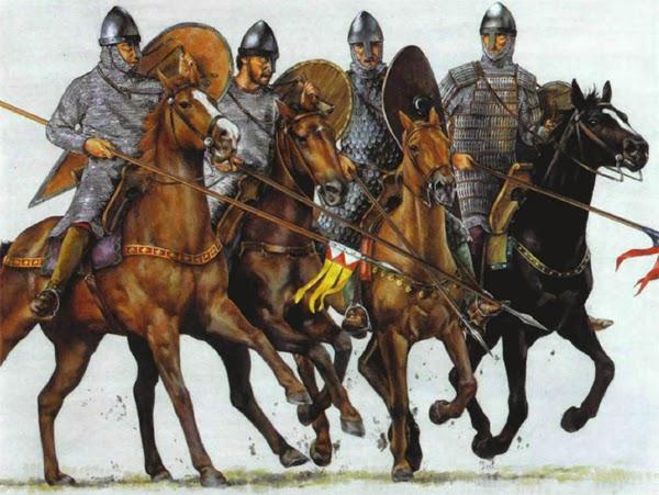 Las cargas de caballería: Mitos y leyendas