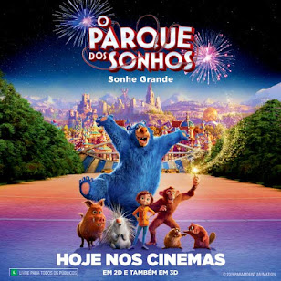 O Parque dos Sonhos!