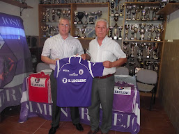 E.LECLERC - AT SAN JOSE PROMESAS