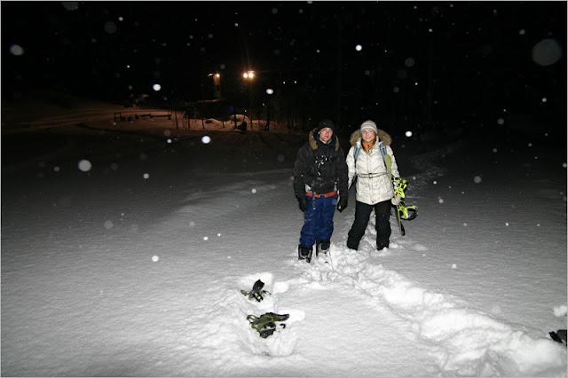 Таймырский полуостров, город Норильск, фото, район Талнах, горнолыжный комплекс «Гора отдельная»