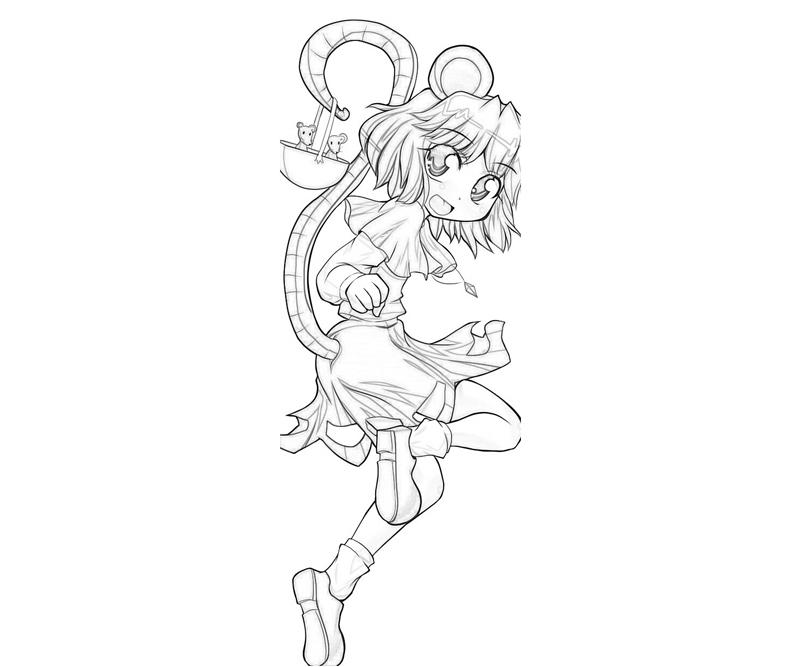 printable-nazrin-and-friends_coloring-pages-3