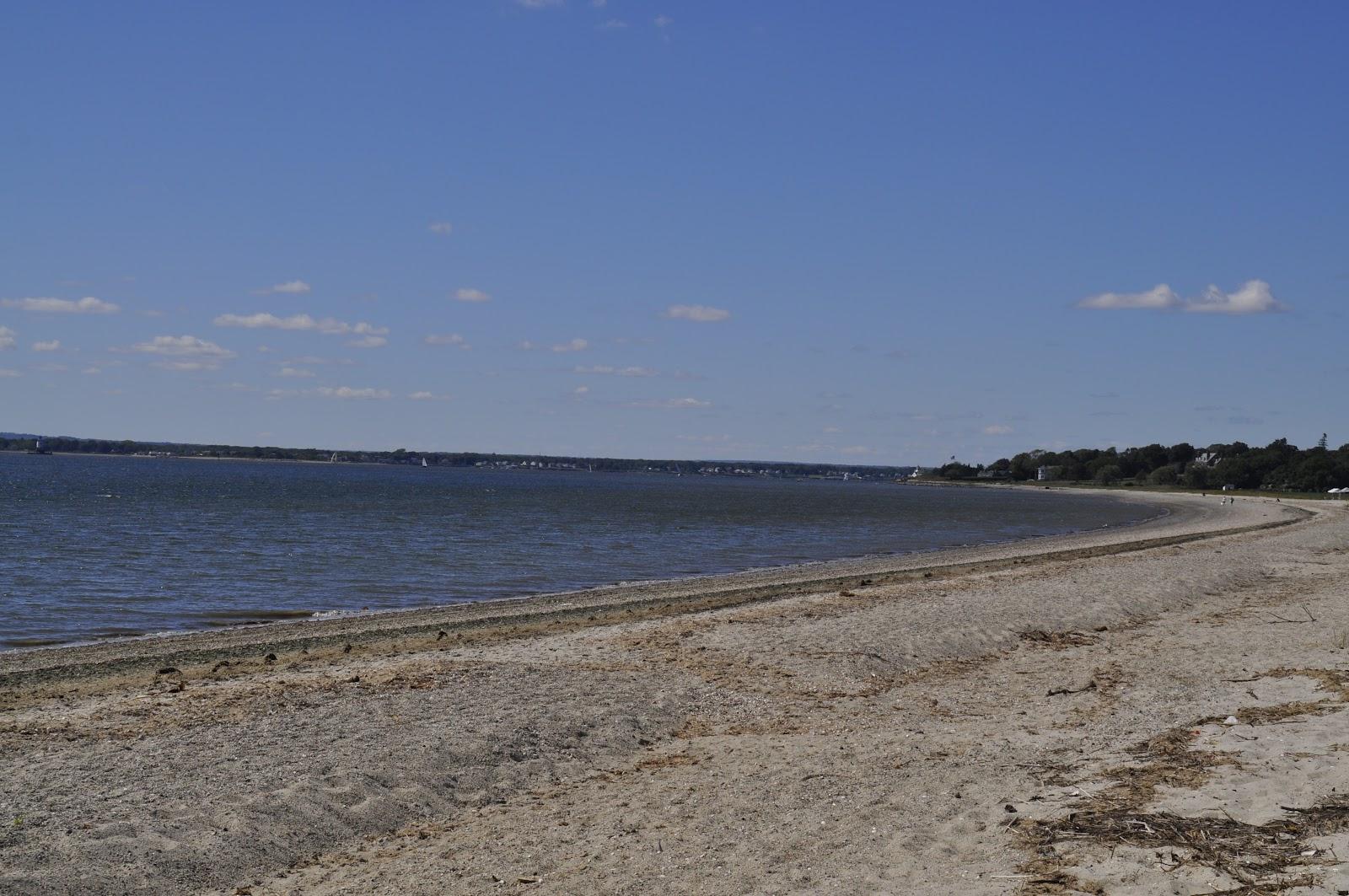 Where Is Barrington Rhode Island