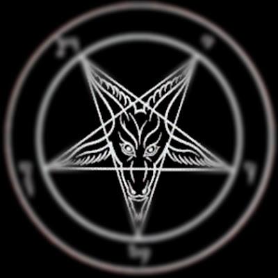Satan or Baphomet