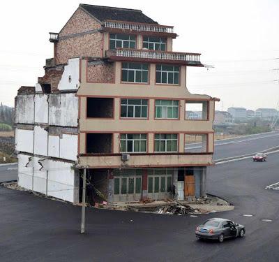 Para consumo ocidental: propriedade respeitada em Wenling, Zhejiang