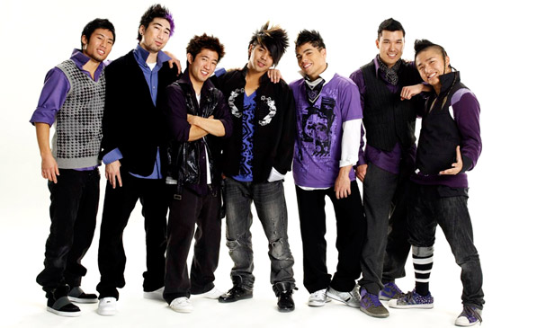 Who Is Quest Crew