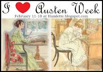 I Love Austen Week