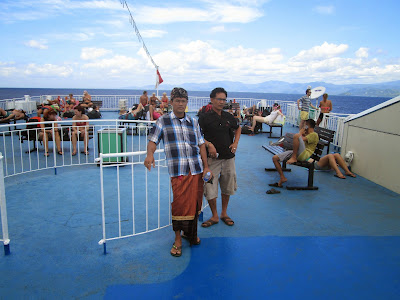 Ferry 14