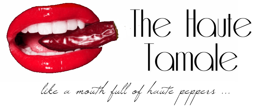 The Haute Tamale