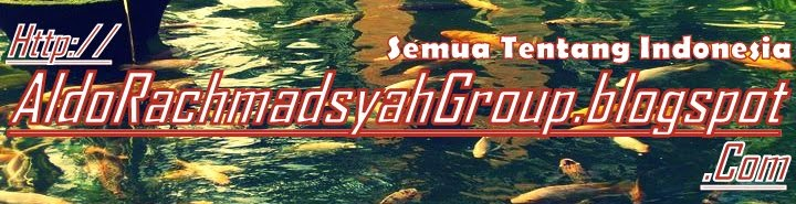 Aldo Rachmadsyah Group Team