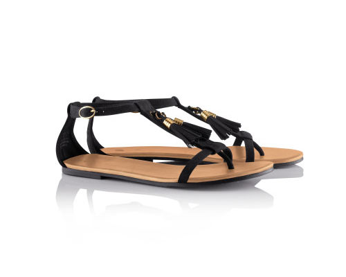 Fashion Sandals Wedge